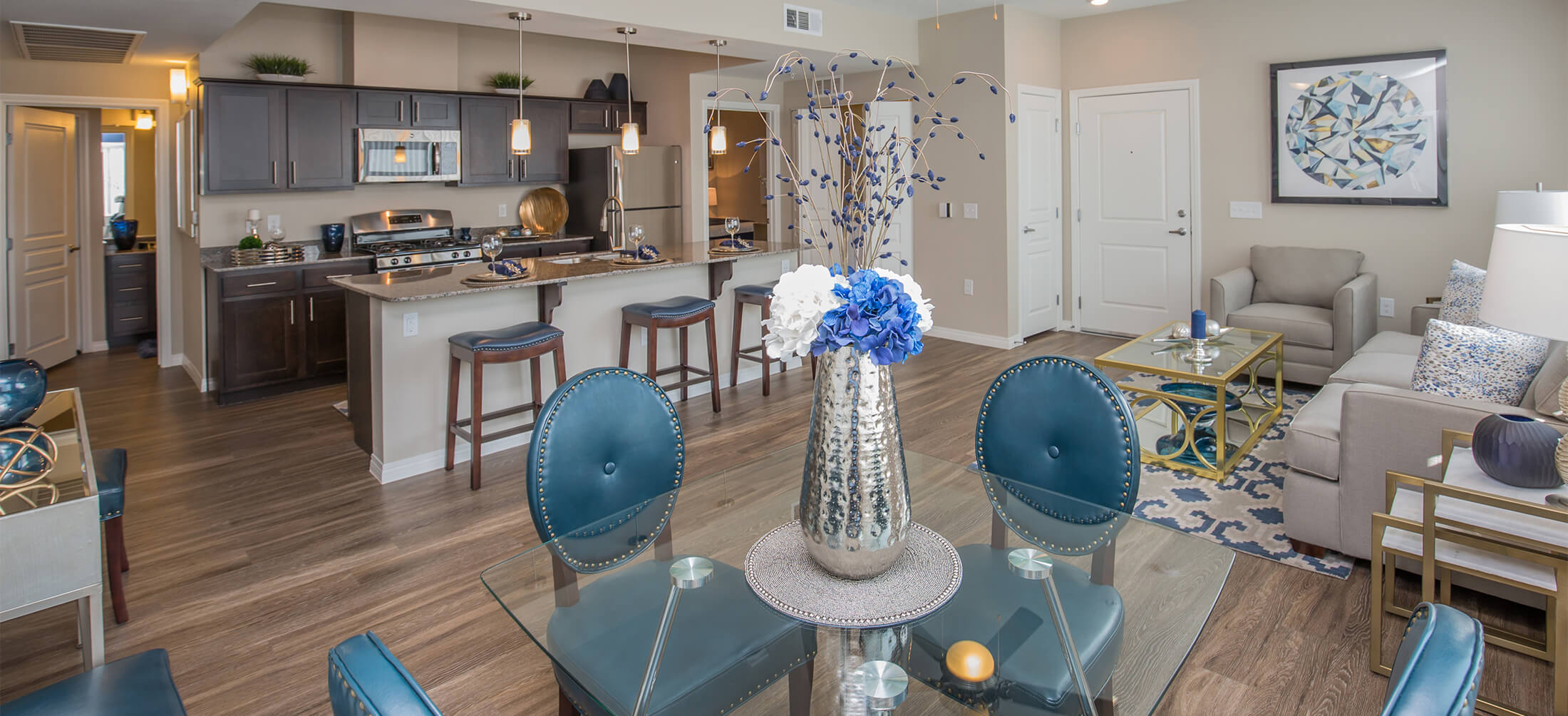 The Passage Apartments - Apartments in Henderson, NV